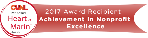 2017 Award Recipient: Achievement in Nonprofit Excellence